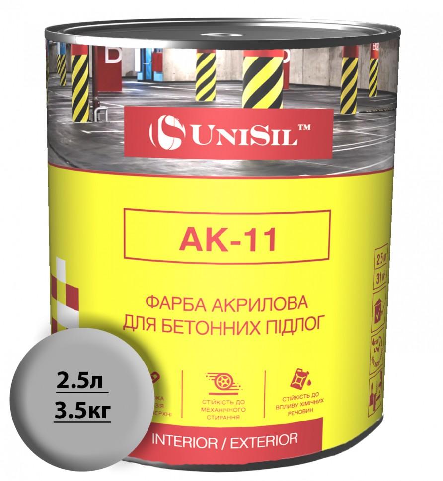 Акриловая краска для бетона купить в самаре цистерны для перевозки строительных растворов